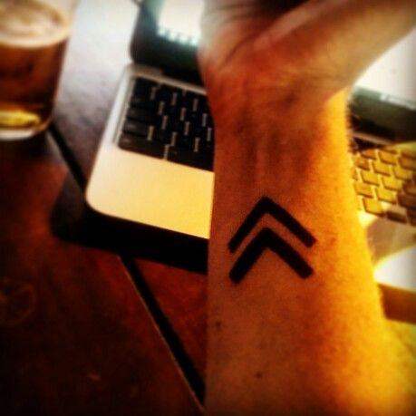 Create Your Own Reality Viking Rune Tattoo My Style Rune Tattoo