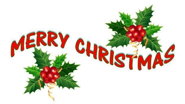 48++ Merry christmas clipart images information