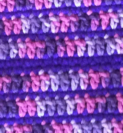 Meerjungfrau Decke Gehäkelt Stricken Pinterest Häkeln