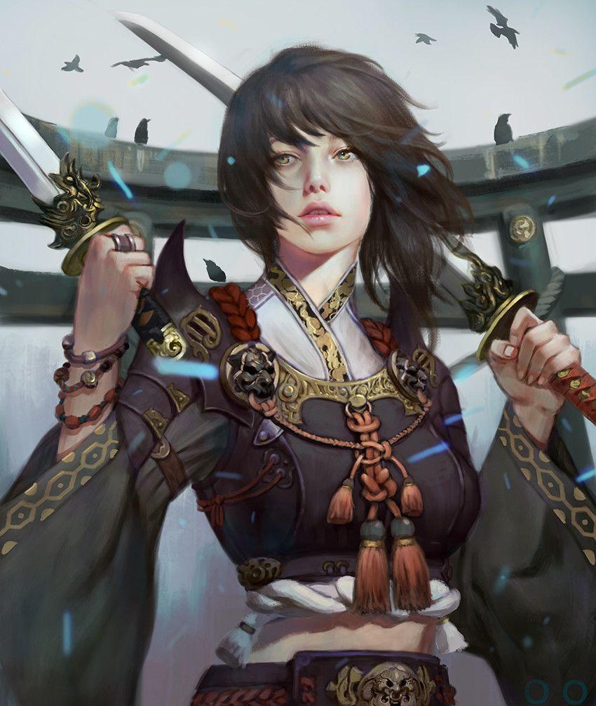 Warriors Orochi 3 Ultimate Ryu Hayabusa: Momiji Warriors Orochi 3 Hyper Personajes Femeninos Fantasy