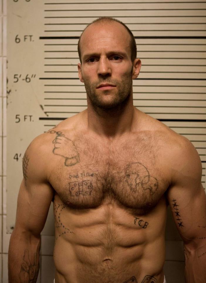 body Jason statham