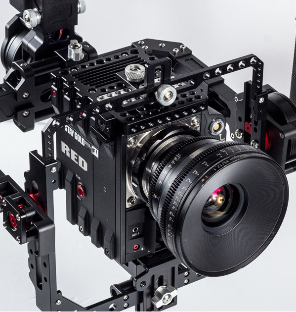 Red Epic Camera Png