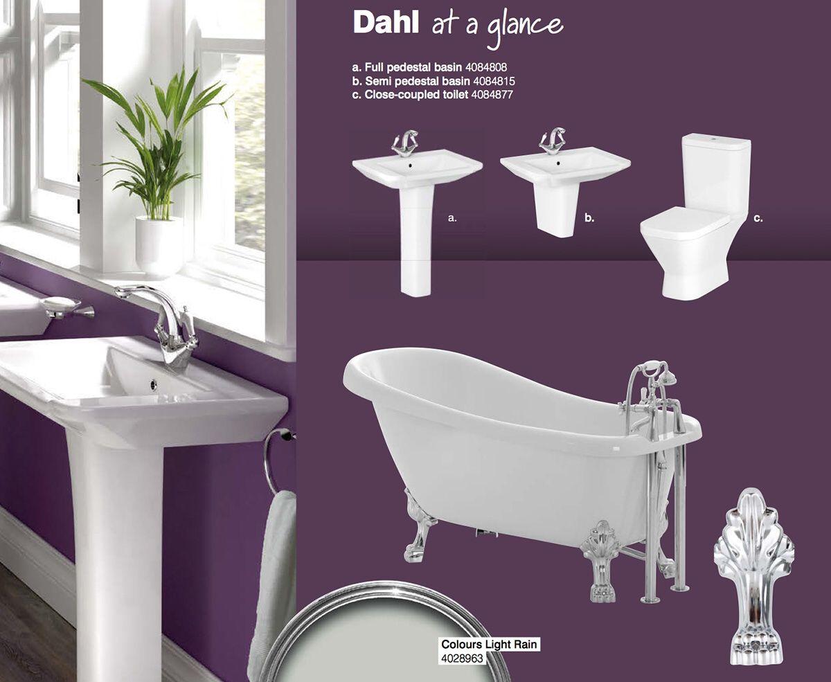 modern bathroom design b and q - B And Q Bathroom Design