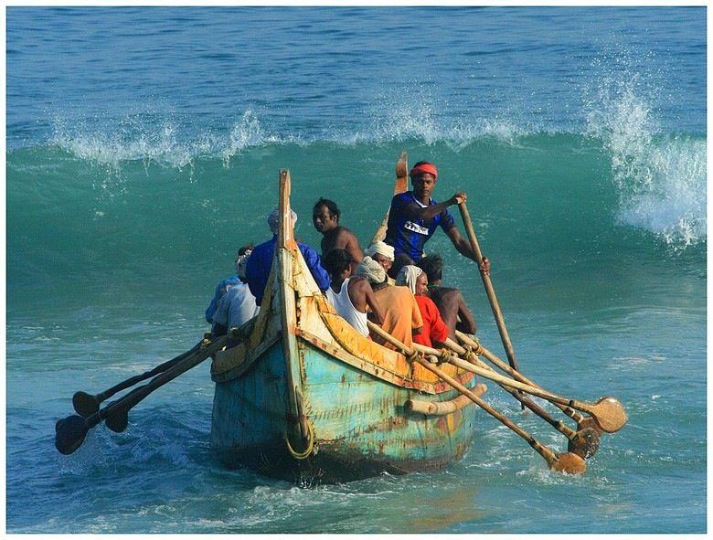 Fishermen With Images Best Honeymoon Destinations