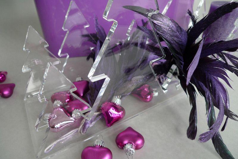 Adventskranz BAUM Exklusiv  || PAULSBECK von PAULSBECK Buchstaben, Dekoration & Geschenke auf DaWanda.com