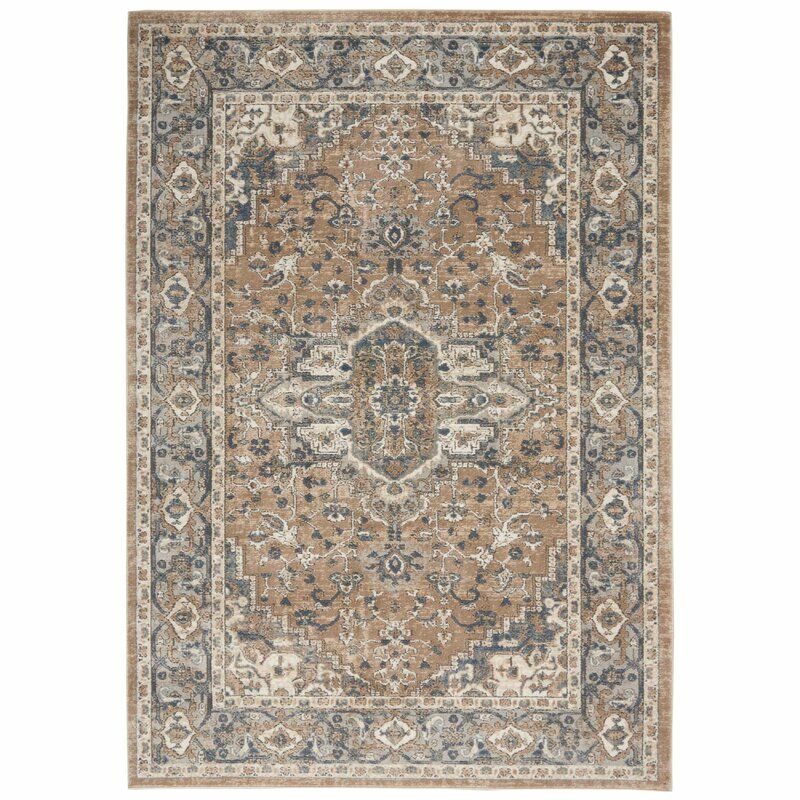 World Menagerie Sashi Gray Beige Cream Area Rug Reviews Wayfair In 2020 Vintage Area Rugs Area Rugs Grey Area Rug