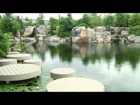 Aqualand-Aquascape Project Showcase - C.E. Pontz Sons ...