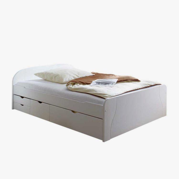 51 Frohlich Bett 120x200 Mit Bettkasten Bett 120x200