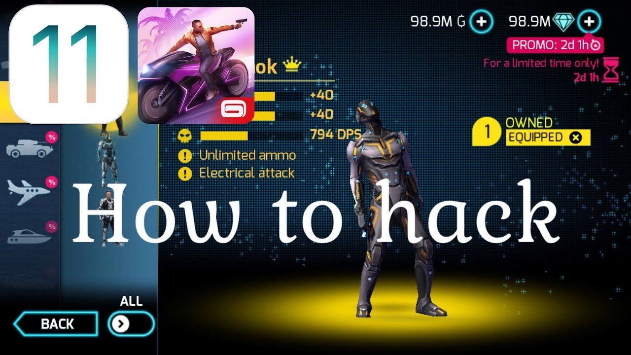 Gangstar Vegas How To Get Money