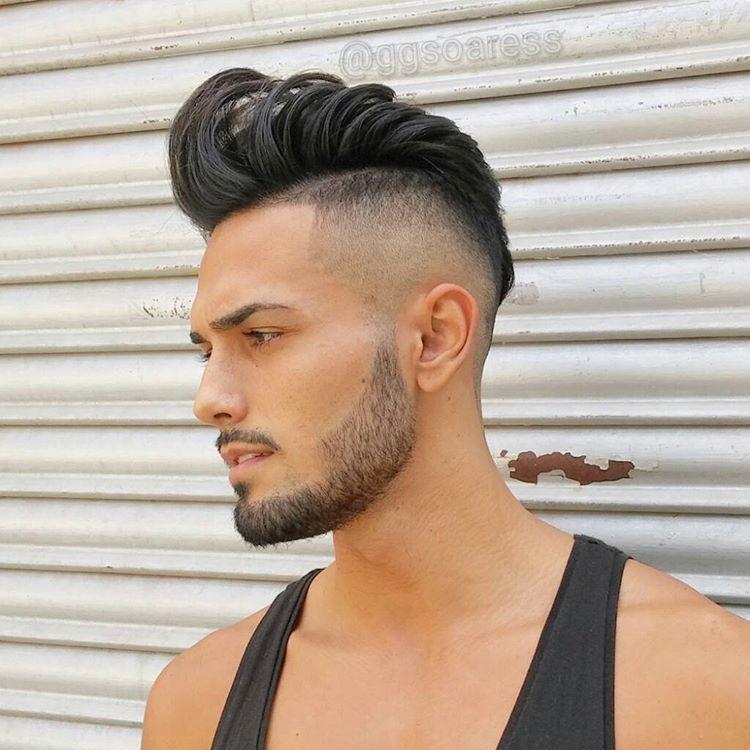 Pin de Sarah Baxter en Hair Pinterest Peinados modernos, Pelo - Peinados Modernos Para Hombres
