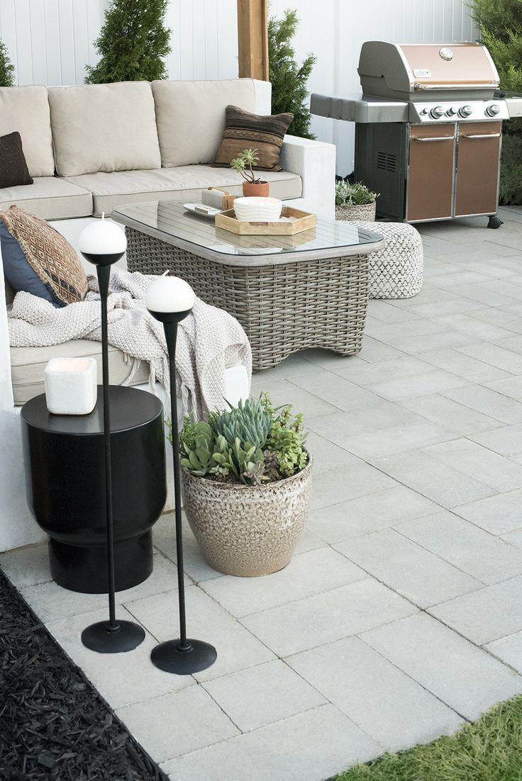 #backyard #patio #designs #backyard #patio #designs #cement ~ backyard patio designs +