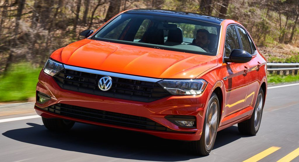 2020 Vw Jetta Gli Will Reportedly Be Unveiled In Chicago Volkswagen Jetta Vw Jetta Volkswagen