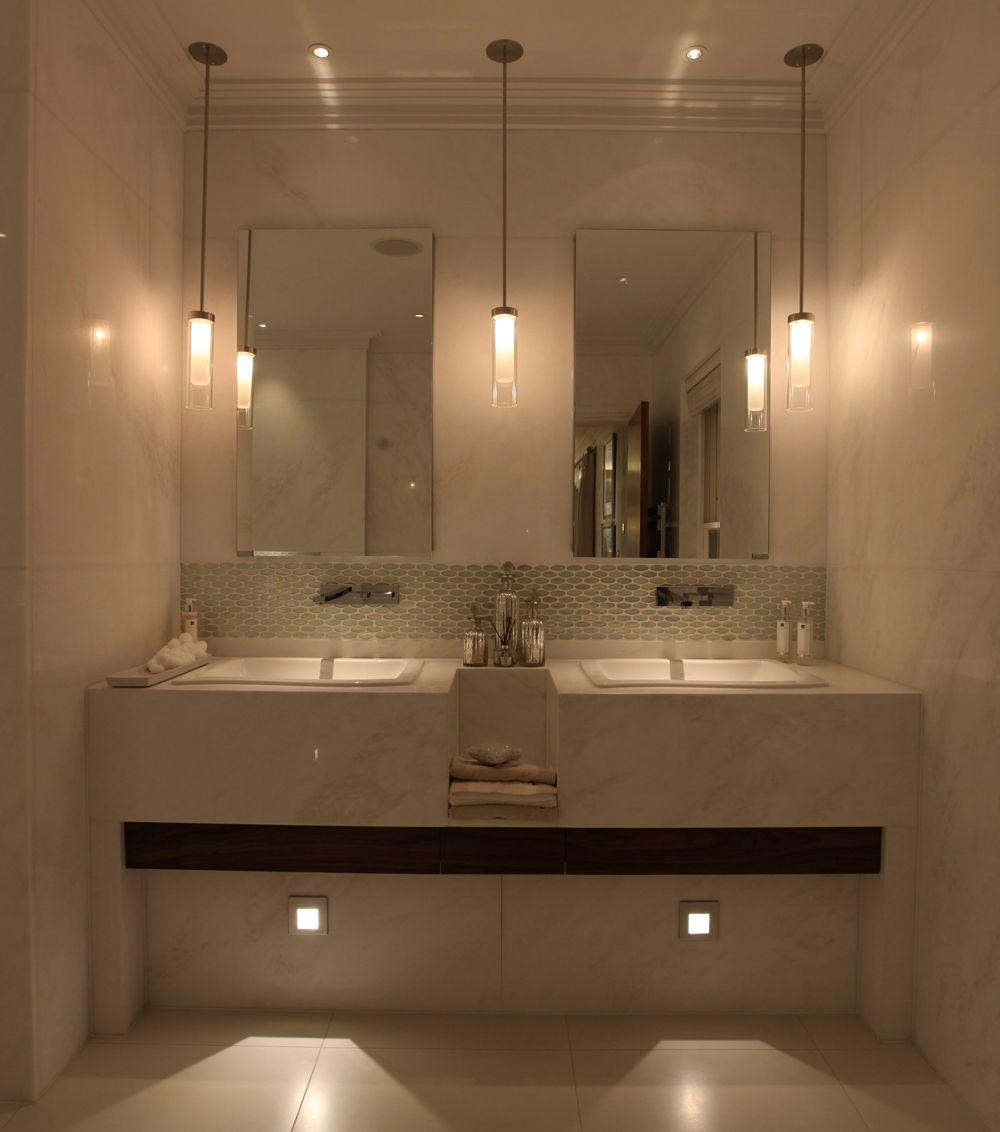 Bathroom Light Fixtures Over Sink: Pin By Kathy Jones On Bathroom
