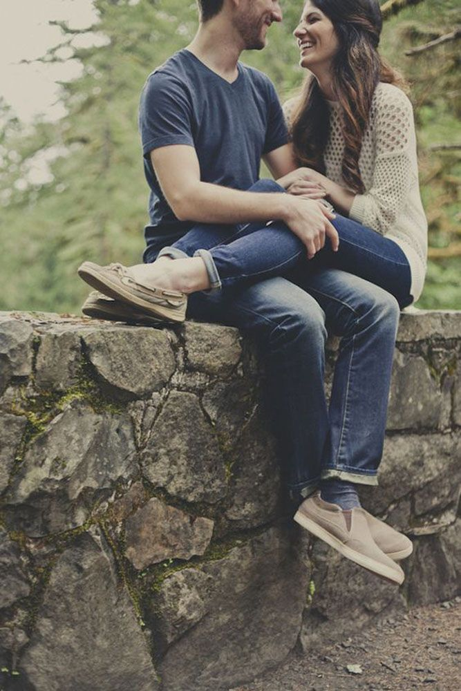 Photo of Engagement Photo Poses For Couples Part 2 | Wedding Forward