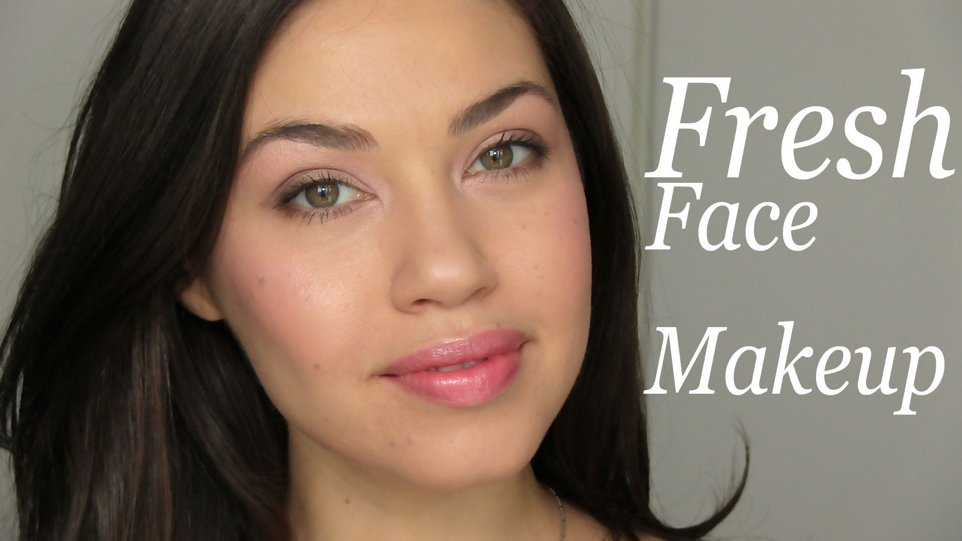 MakeupIdeasDramatic Face makeup, Simple everyday makeup
