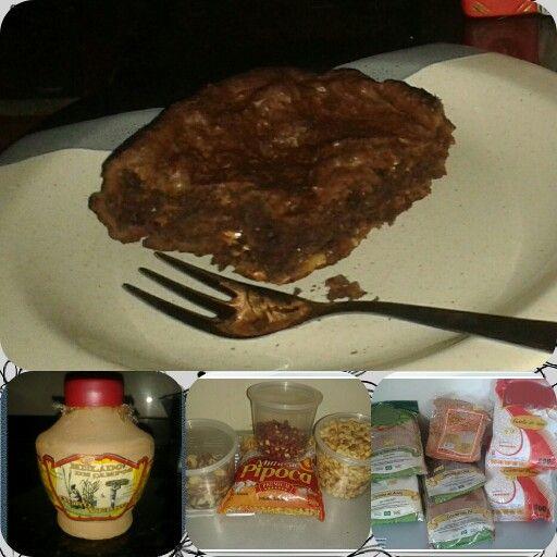 Receita de brownie saudável/funcional, melado e seus benefícios e despensa cheia e organizada, tudo em Quando Menos é Mais http://nandadevascmart.blogspot.com.br