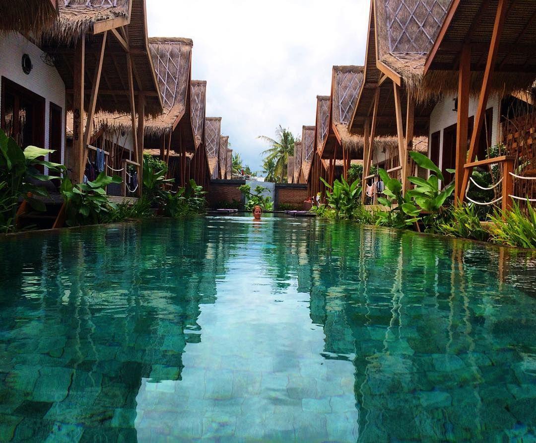 Gili Island … | Bali | Trave…