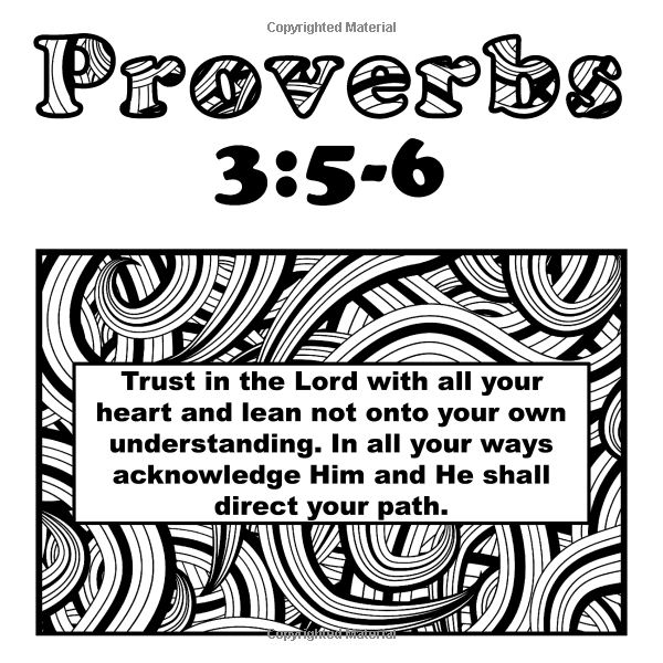 Amazon Inspirational Bible Verses For Women Coloring Book Adults With Scriptures