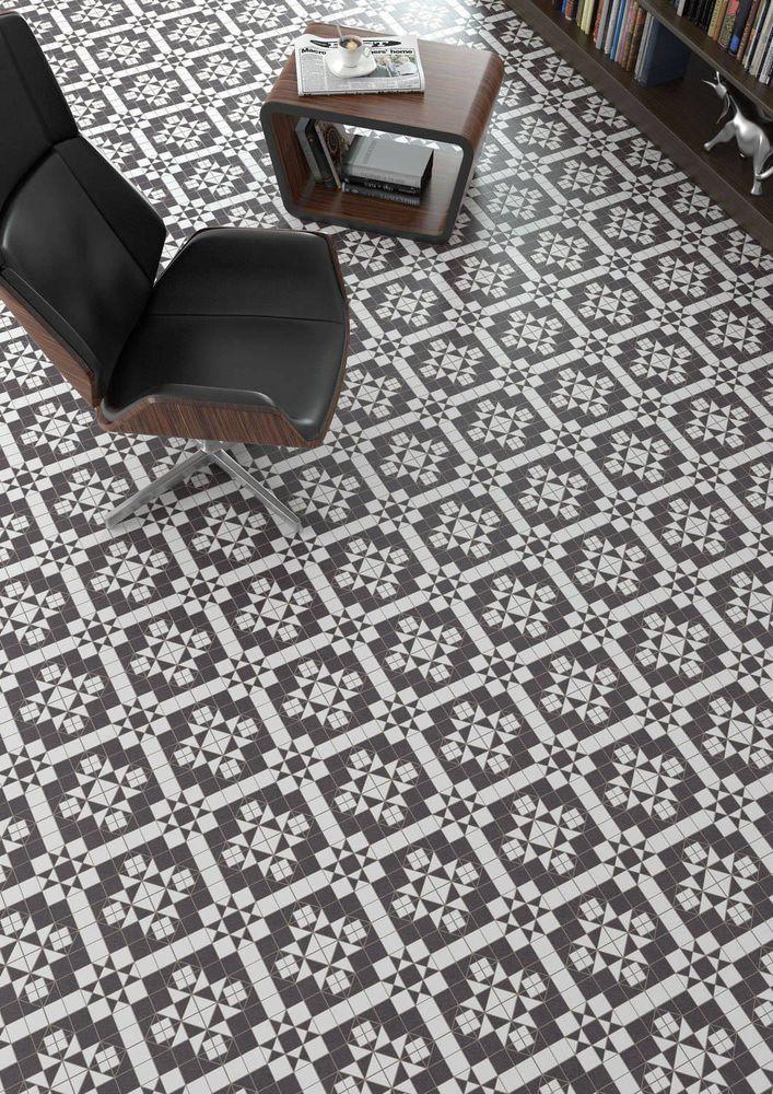 Voronoi Modular Floor Tiles Buscar Con Google Tile Floor Victorian Tiles Beaumont Tiles