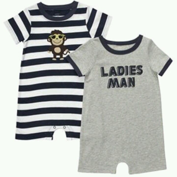 #toddler boys rompers