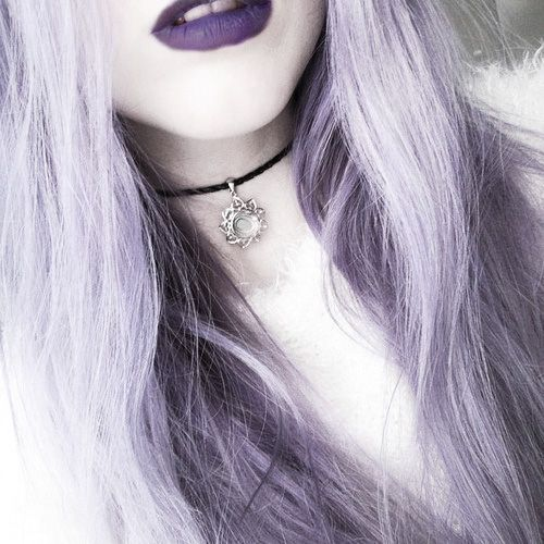 Nearly † Witch | via Tumblr on We Heart It | Vampire and Goth ...