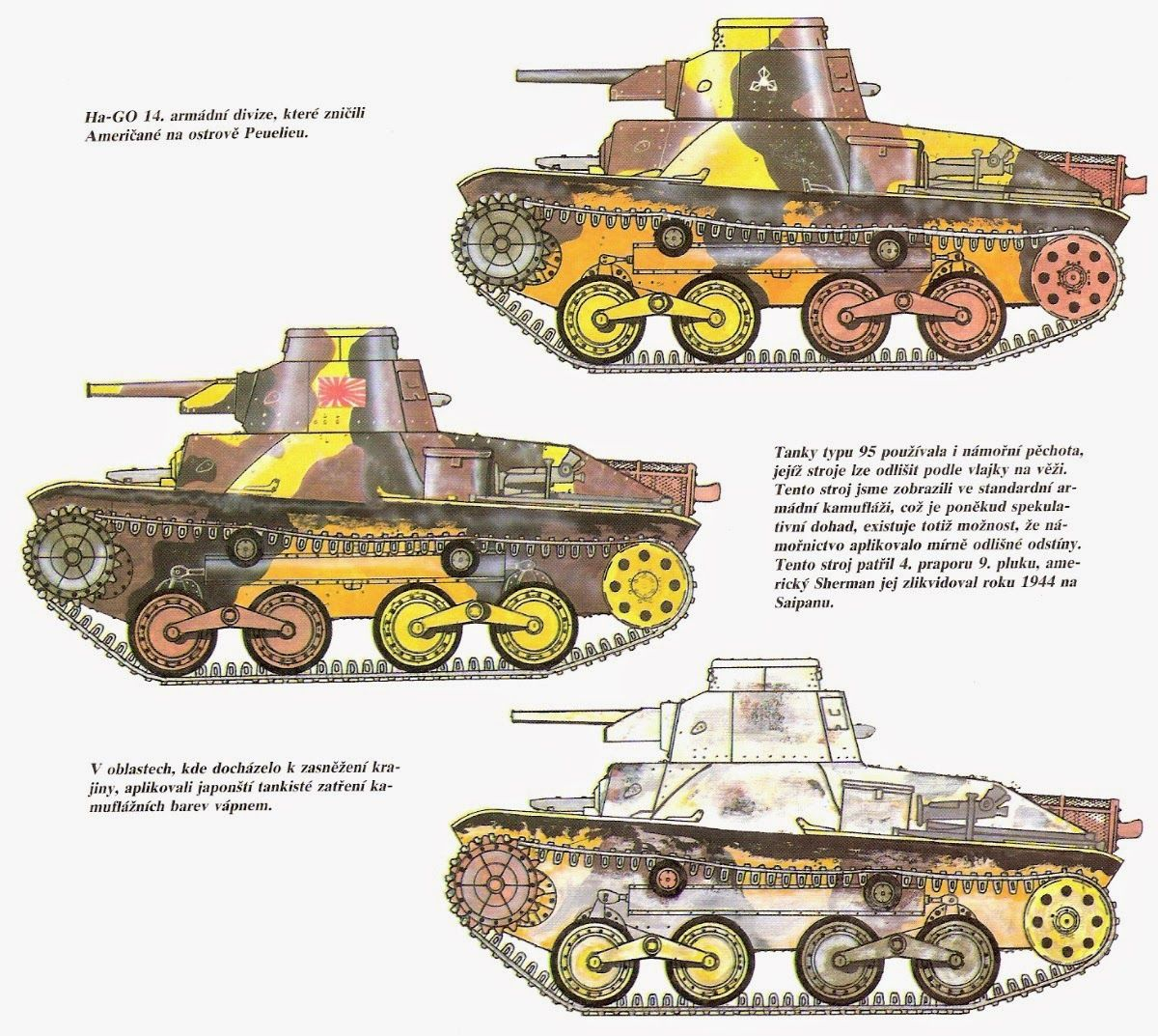 Japanese Armour Wwii Japanese Wwii Military Vehicles