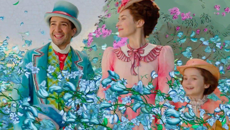 mary poppins stream # 74