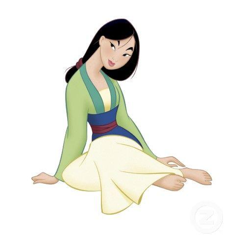 FA Mulan | Imágenes: Fa Mulan / Mulan |