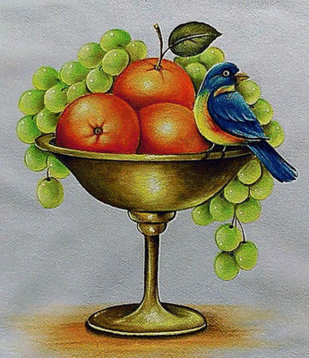 Картинки натюрморт цветной