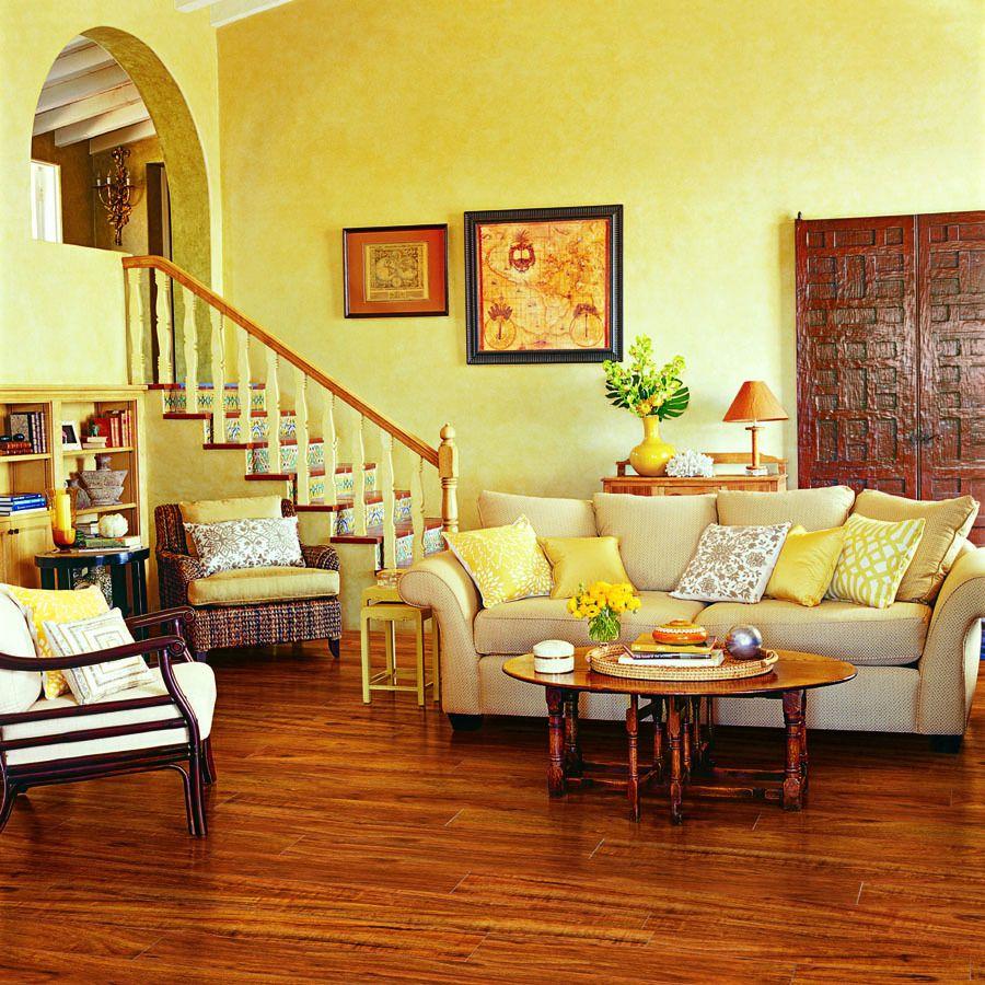 Shop Pergo MAX HighGloss Mahogany Wood Planks Sample at