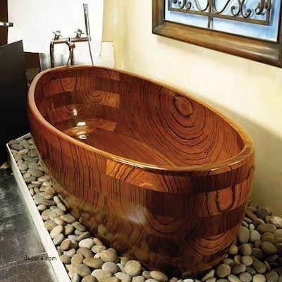 Banyo Dekorasyon Fikirleri ve Örnekleri