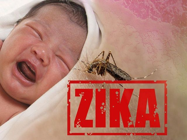 Study: 2013 genetic change may have made Zika more severe