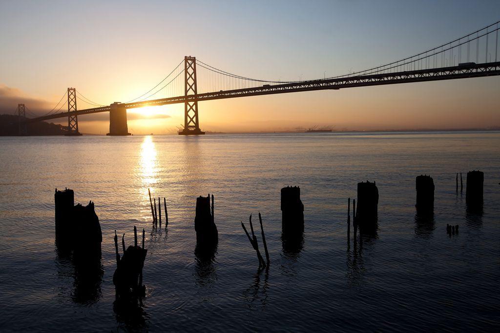Good morning SF