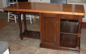 Custom Maple Island Designed And Handcrafted Www Clfstore Com Lane Furniture Furniture Custom Furniture