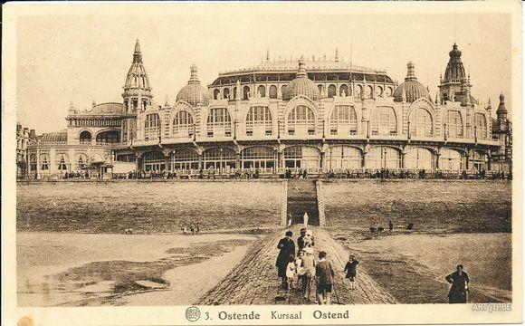 Oostende Kursaal