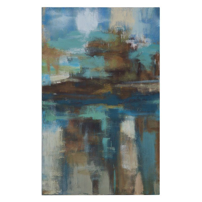 Dimond Home Modern Landscapes Three Wall Art - 7011-083