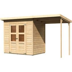 Photo of Garden sheds with a pent roof