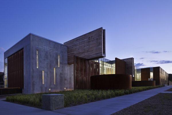 Umd Civil Engineering Building Architect Carol Ross Barney Faia