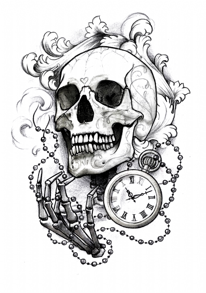 Skull Tattoo Design Sketches Lower Back Tattoodrawing Tattoosketches Ideesdetatouage Petitstatouages T In 2020 Skull Drawing Sketches Skulls Drawing Skull Sketch