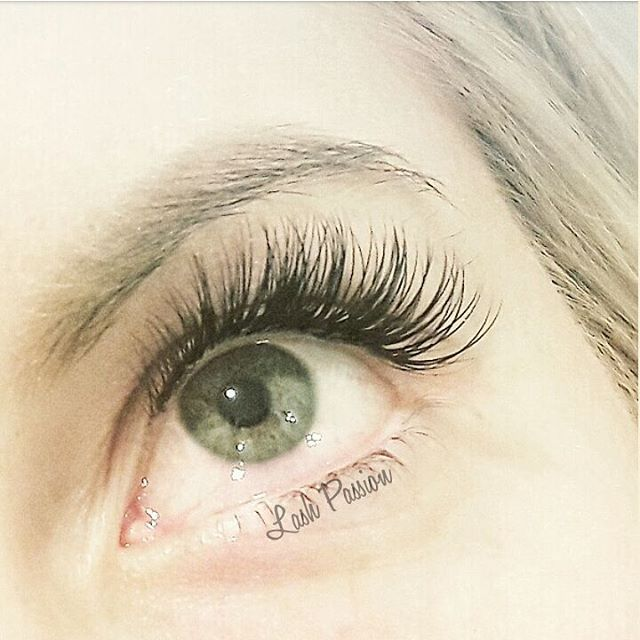 Lash Love! 💕💕💕 😍😍😍 #lajollalocals #sandiegoconnection #sdlocals - posted by Lash Passion  https://www.instagram.com/lash.passion. See more post on La Jolla at http://LaJollaLocals.com