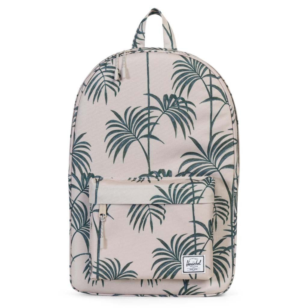 7a81df8f329 Herschel Supply Co. Classic Backpack - Mid-Volume Pelican Palm ...