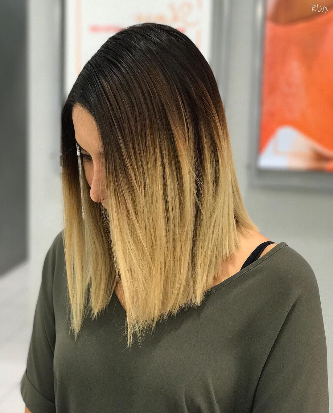 best medium hairstyles for women u add some blonde to your life