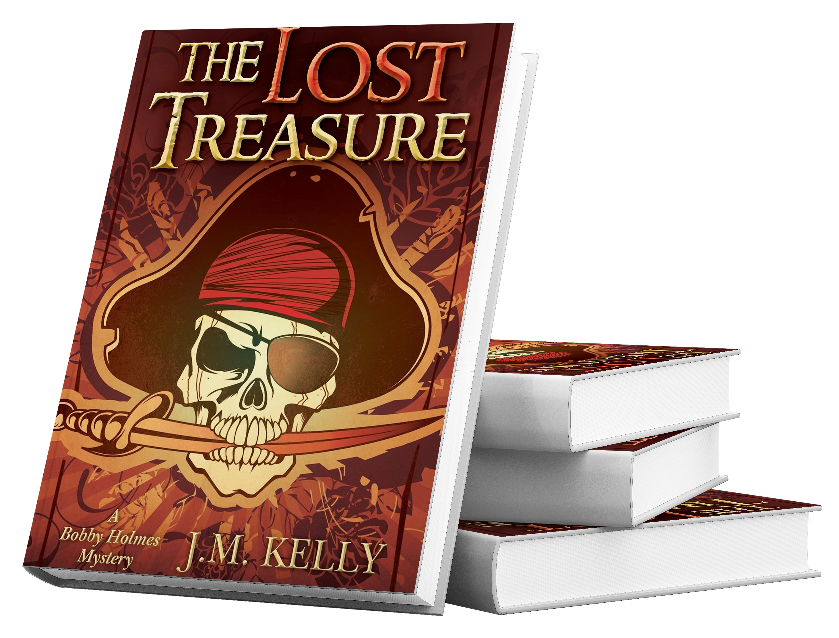 Bobby Holmes And His Mates Confront The Spirit Of A Long Dead Pirate Seeking His Buried Treasure Through The Possessed Body Of Buried Treasure Books Good Books