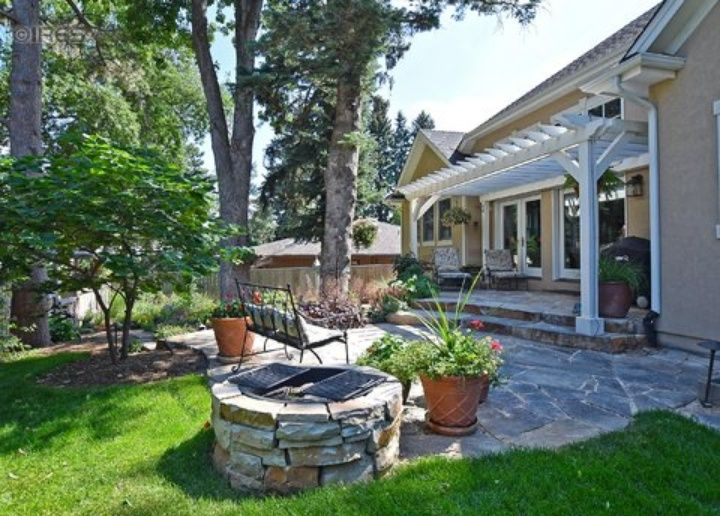 707 Breakwater Dr, Fort Collins, CO 80525. Raised PatioHomes ...