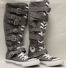 d34819bfd1bd Chuck Taylor Knee High Converse