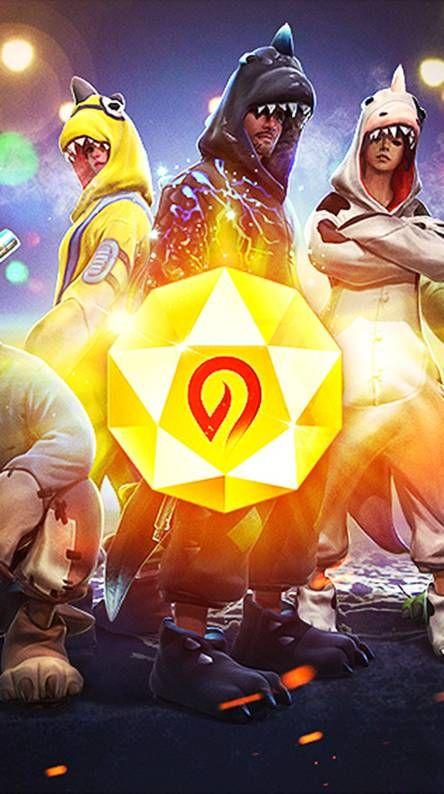 Free Fire | Papéis de parede de jogos, Fotos de jogos ...