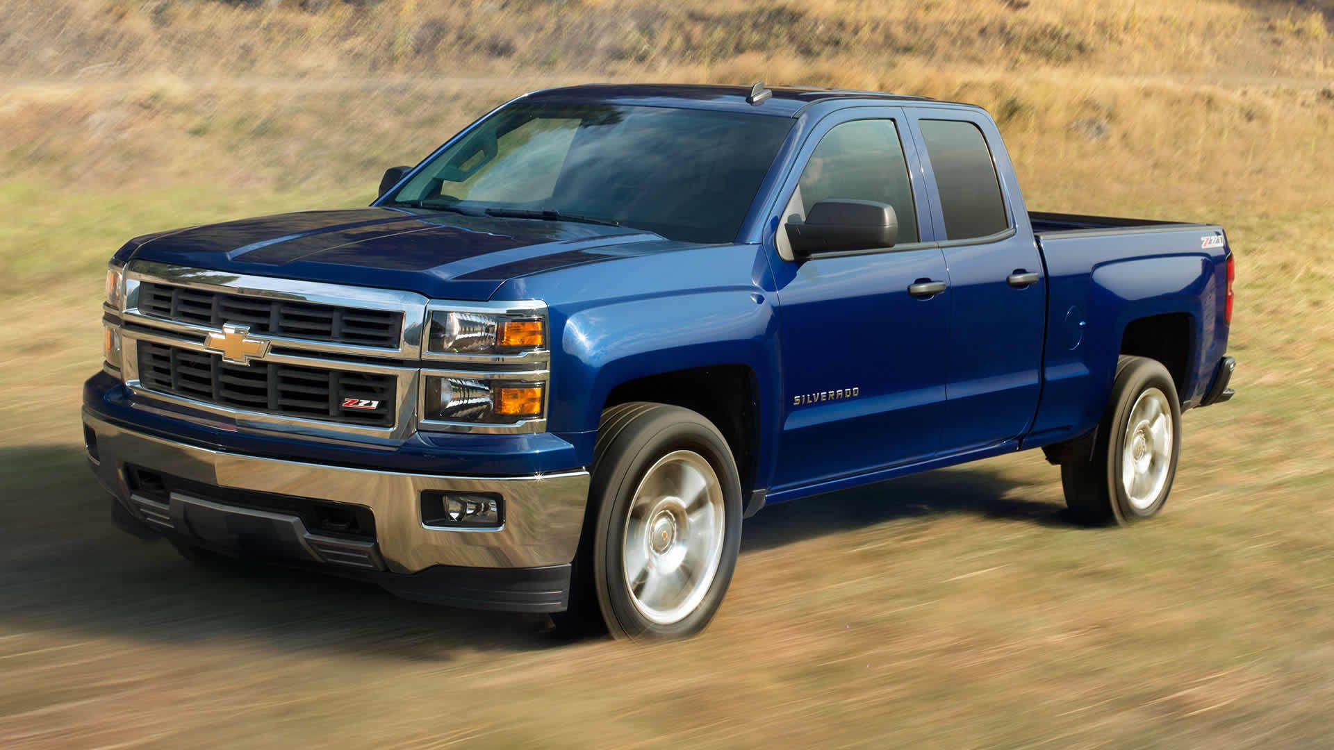 Chevy Truck Dealers