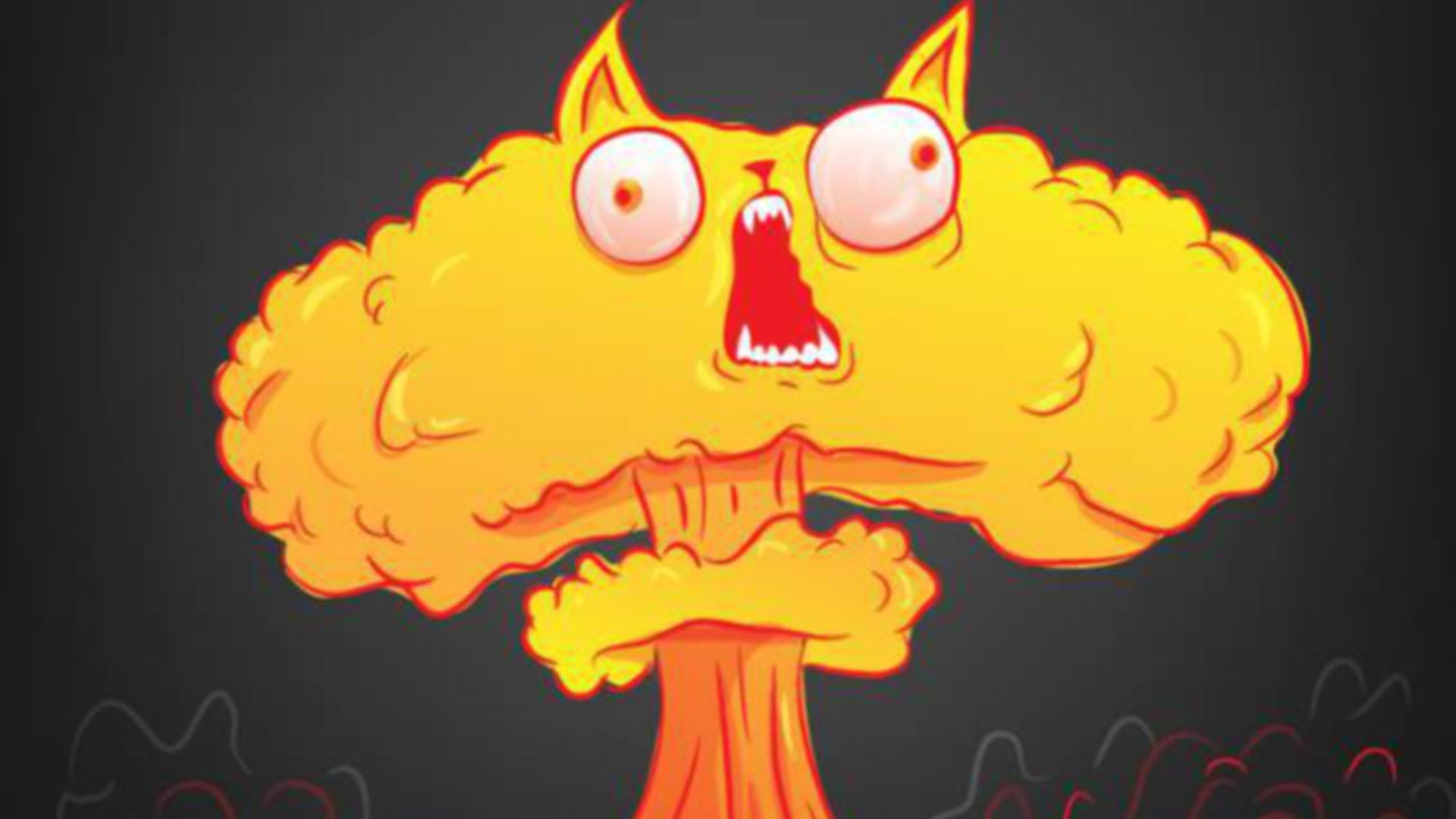 An Exploding Kittens Gameplay Party Pack Expansion In 2020 Exploding Kittens Cute Kitten Gif Kittens Cutest