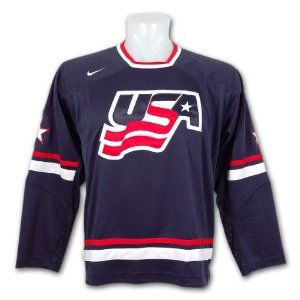 Team USA IIHF Swift Replica Blue Hockey Jersey --- http   www 47767c031eb