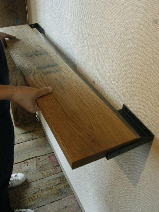 Flat for Muebles industriales metal baratos